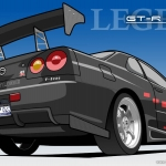 skyline-black-vector