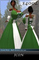 corset-dress-medi-green-store